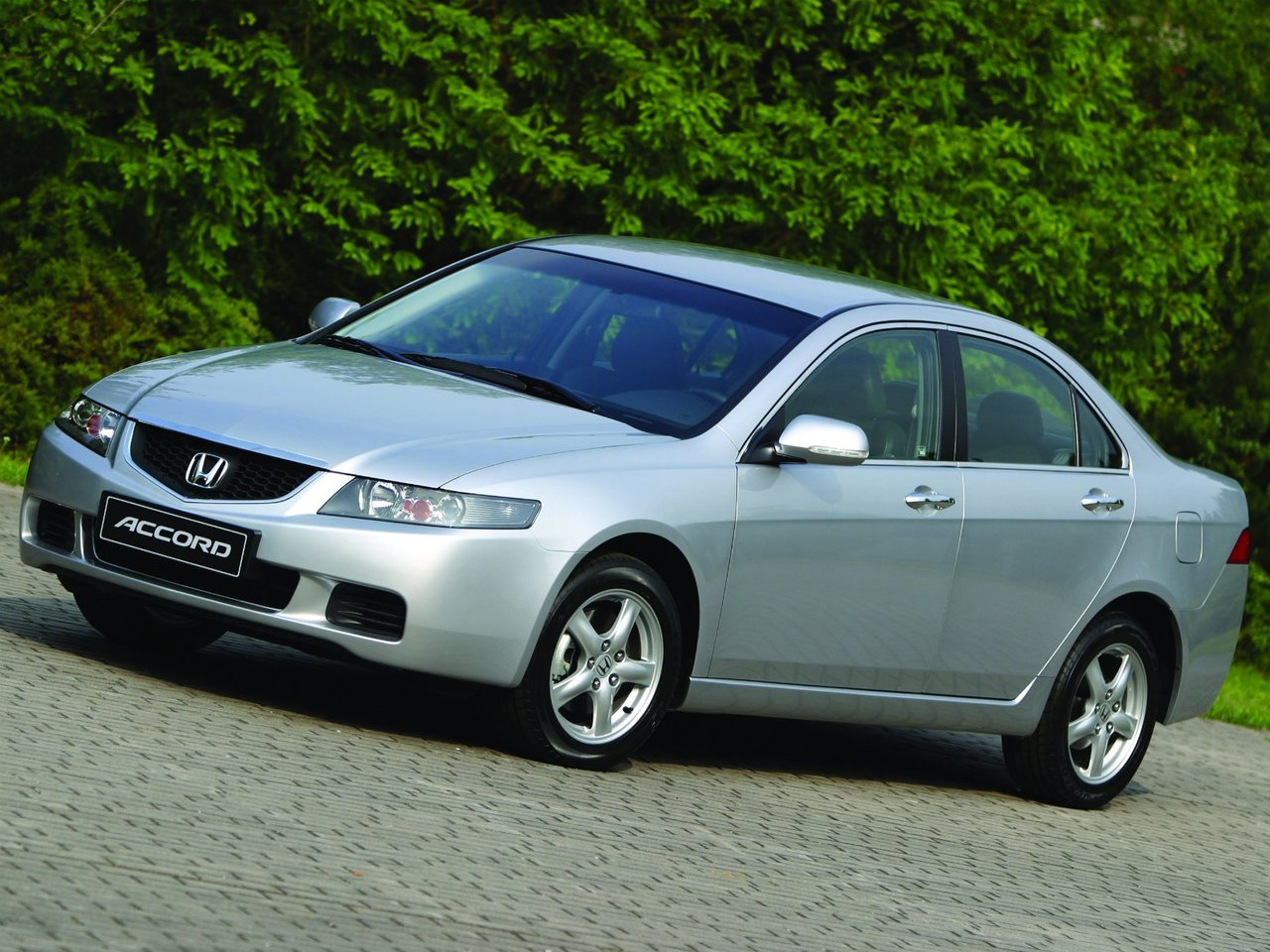 ACCORD VII (CL)