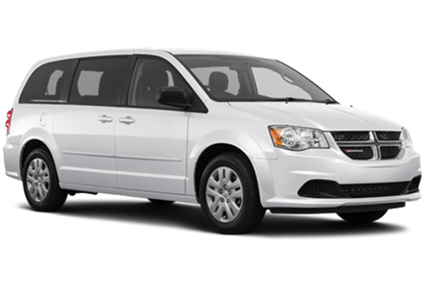 GRAND CARAVAN Mini Passenger Van (US)