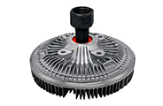 Муфта вентилятора радиатора